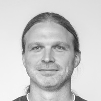 Picture of Zdeněk (IT Architect)